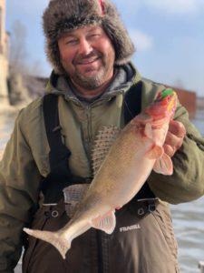 March 14 - Illinois River Fishing @ American Legion Hall | La Grange | Illinois | United States