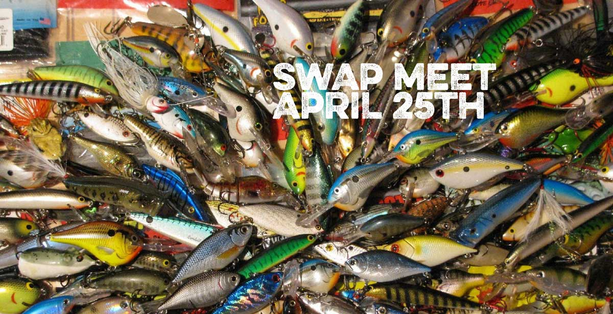 Swap Meet - Cancelled